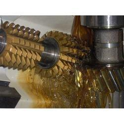 Broaching Lubricating Oil