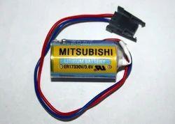 MITSUBISHI CR17335SE-R(3V) Q6BAT 3.6V