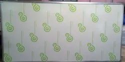 Bwi Ceramic Steel Marker White Board Sheet