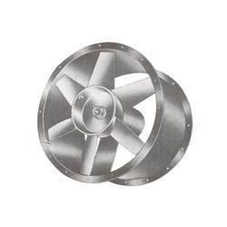 Duct Mounting Fan
