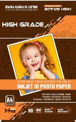High Grade Photopaper Glossy Paper