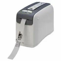 8mb Flash,16mb Sdram Zebra HC100 Wristband Printer