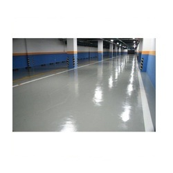 Antistatic Epoxy Flooring Services