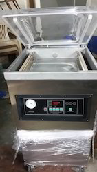 Vacuum Pack Machine DZ500