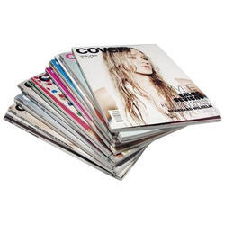 Promotional Printed Magazines