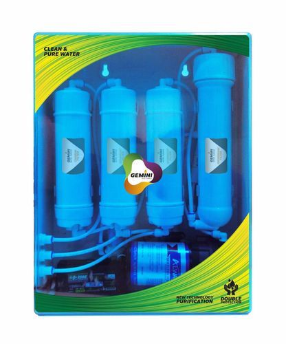4f66a8506 ABS Plastic Capacity  7.1 L To 14L Online RO Water Purifier