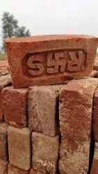 Clay Cuboid Red Bricks, Size: 9*4*3