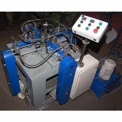 Small Auto Drilling Machine