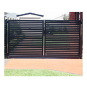 Motorized Sliding Gate