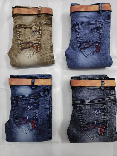 No. Of Colour 3 Map jeans Boys Jeans, Rs 195 /piece MAP Jeans | ID:  20769970255