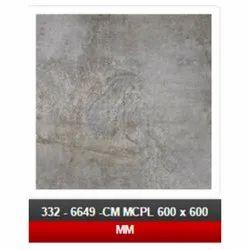 Matt 332-6649-CM-MCPL 600x600mm Designer Tiles