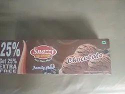 Snazzy Chocolates Ice Cream