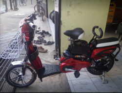 Electric Bike In Kolkata West Bengal Get Latest Price From