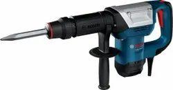 Bosch GSH 500 Demolition Hammer 5.5 kg 1025 W