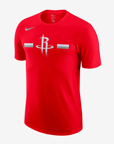 13fa576993 Houston Rockets Nike Dri Fit