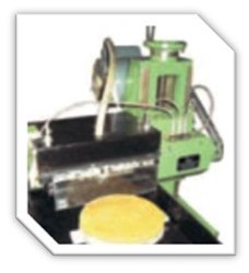 Multiple Blades Sawing Machine