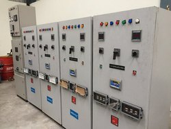 Three Phase Medium Voltage RTCC Panel, 415V