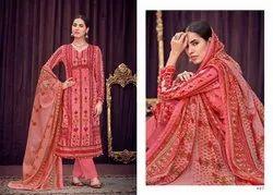 Mumtaz Arts Presents Fancy Salwar Kameez