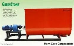 Foam Concrete Machines