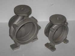 Pumps Investment Casting