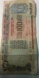 Only For Hundread Notes