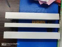 Air Space Aluminium Slot Diffuser, Size: 1 To 8 Slot, for Ventilation