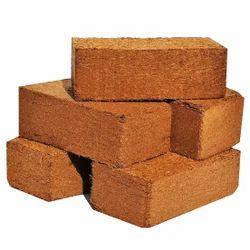 Soil Red Bricks