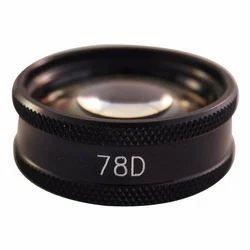 78 D Lens