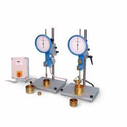 Cone Dial Penetrometer