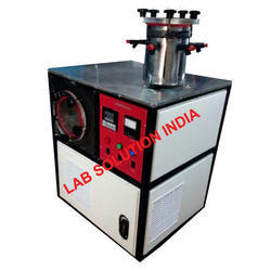 Lab Solution India Freeze Dryer, LSI - FD - 03