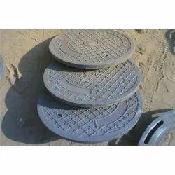 Round FRP Manhole Cover