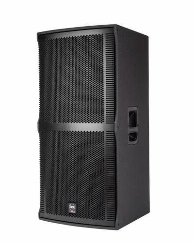 Rcf V45 Speaker Cabinet