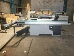 Panel Saw, For Industrial, Model Name/Number: MUI-PS-3200C