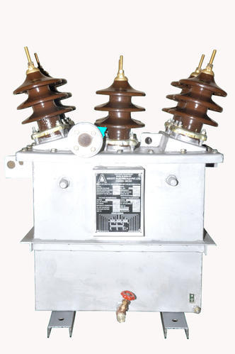 11KV Combined CTPT Unit