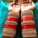 Designer Wedding Chura