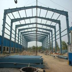 Prefabricated Steel Building