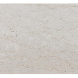 White And Beige Italian Marble, 16 mm And 17 mm