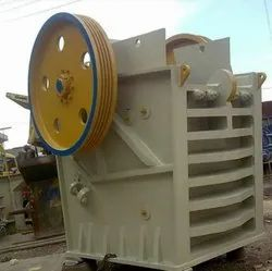 42Inch into 32Inch Jaw Crusher
