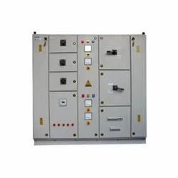 PARV Automatic, Semi-Automatic MCC Panel