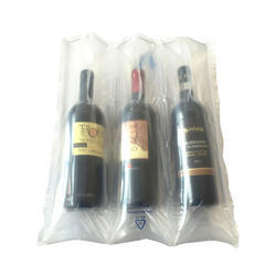 Glass Bottle Packaging Bag