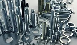 Fasteners mfg in India