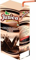 jusica Chocolate Shake