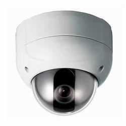 IP Dome IR Camera