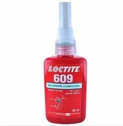 Loctite 609 Press Fit