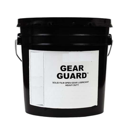 Open Gear Compound Lubricant