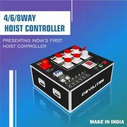 6/8 Way Hoist Controller (Devil Truss)
