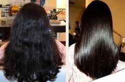 Loreal Hair Smoothning