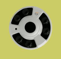IP FISHEYE CCTV CAMERA - 1.3MP