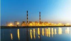 270MW Power Plants Generation Service