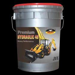 20L Premium 46 Hydraulic Oil